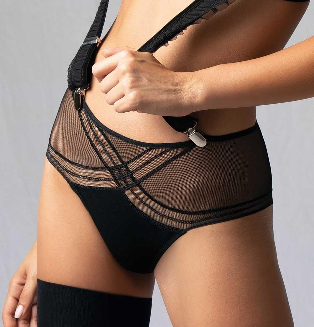 Soir adrenaline le shorty antigel by lingerie joliesse